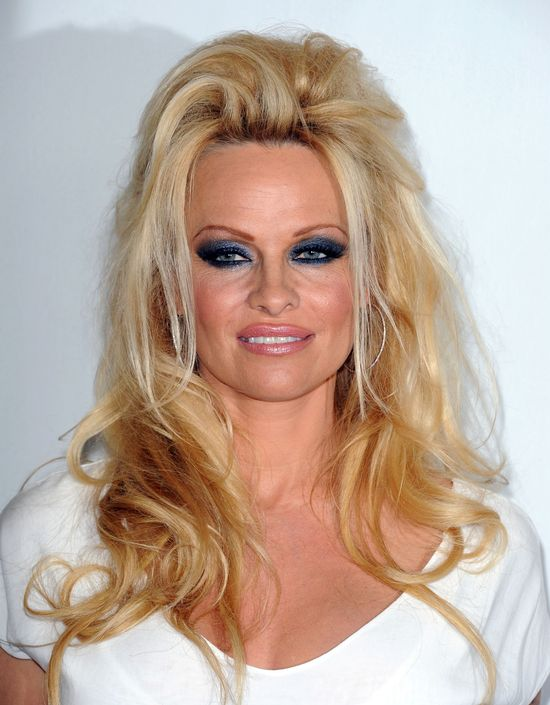 Pamela Anderson vs. Carmen Electra (FOTO)