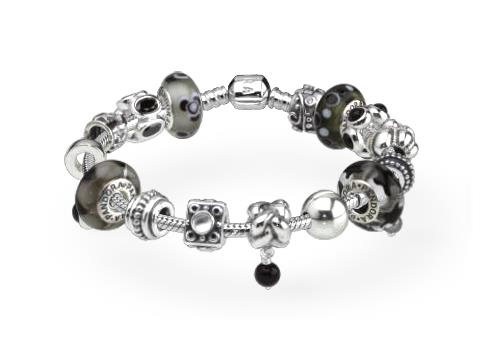 Nowa kolekcja bransoletek Pandora