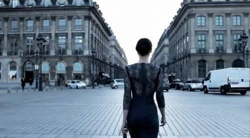 Elie Saab Pre-Fall 2012 (VIDEO)