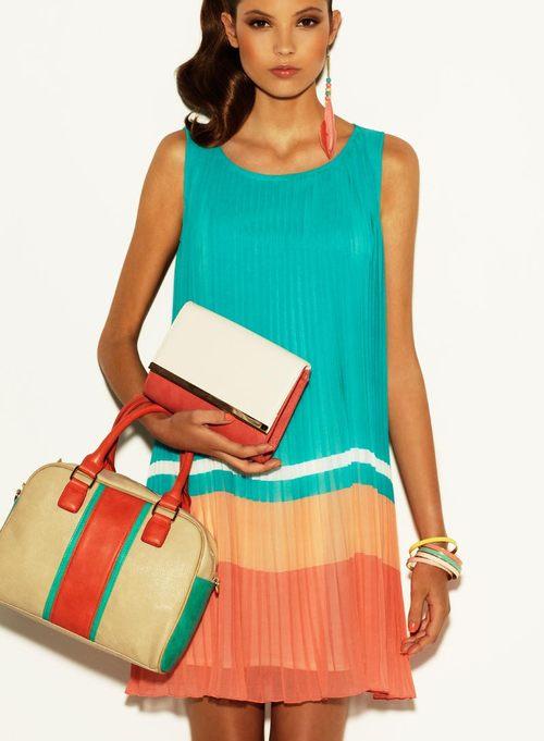 Kolorowa kolekcja Blanco na lato (FOTO)