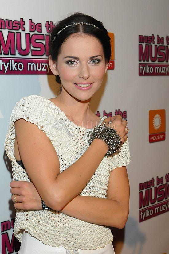 Paulina Sykut w krótkich szortach (FOTO)