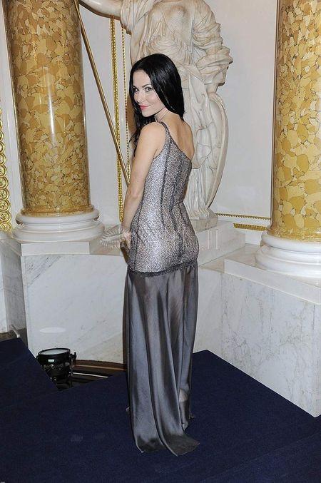 Paulina Sykut w srebrze na Wiktorach 2011