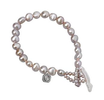biżuteria - perły