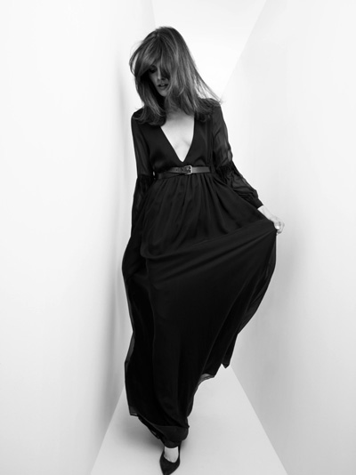 Pierre Balmain na jesień-zimę 2012/13 (FOTO+VIDEO)