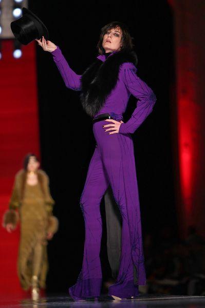 Jean Paul Gaultier - Haute Couture Fall/Winter 2012/2013
