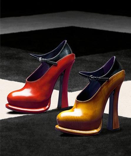 Torby i buty od Prady rodem z bajki (FOTO)