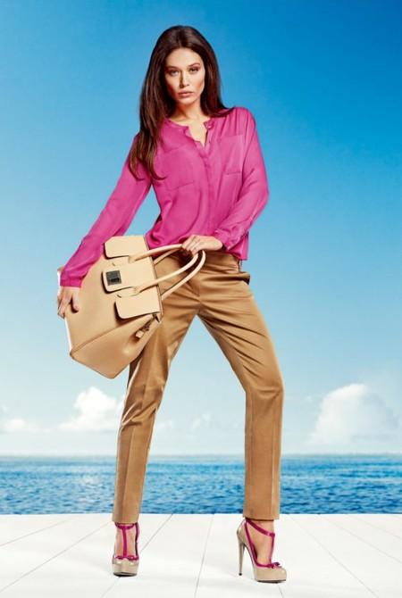 Prima Moda - wiosna/lato 2012