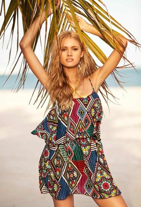 Primark prezentuje modę plażową