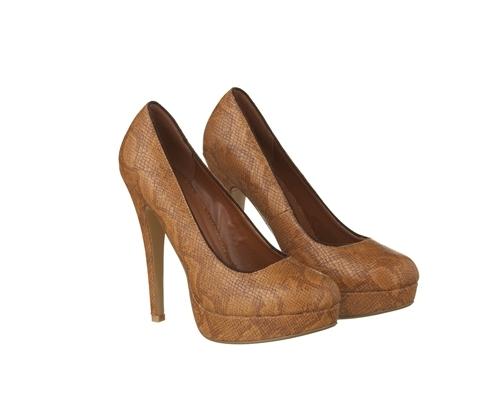 Wiosenne obuwie z oferty Primark