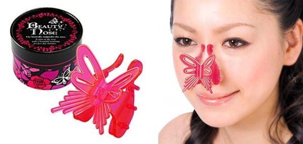 Przyrząd do prostowania nosa - czy to naprawdę działa?