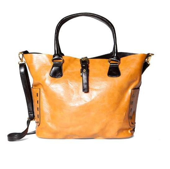 Przegląd torebek typu Shopper Bag