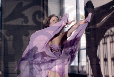 Nina Ricci - Spring Summer 2012 (FOTO+VIDEO)