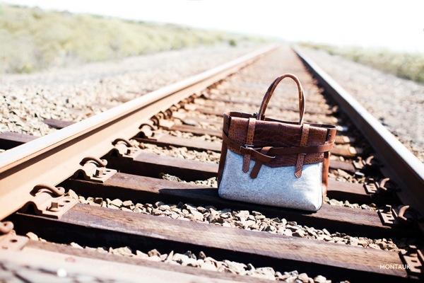Stylowe torebki Reed Krakoff