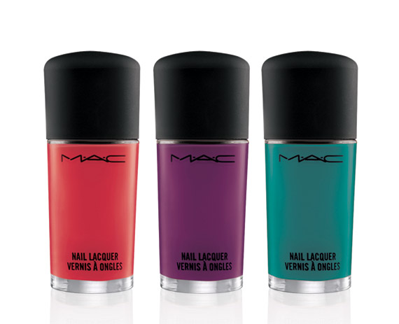 Kolekcja MAC Reel Sexy (FOTO)