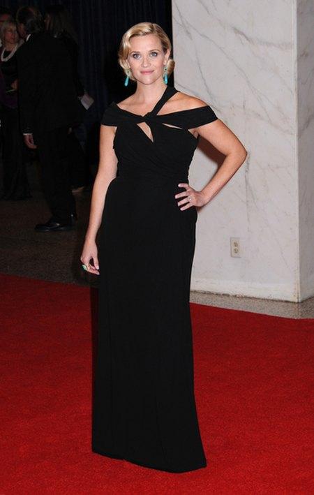 Coroczna impreza gwiazd w Białym Domu/Reese Witherspoon