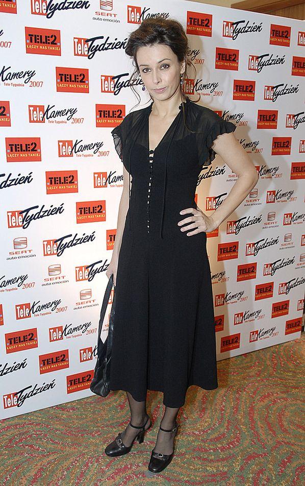 Renata Dancewicz nie wygląda najlepiej (FOTO)