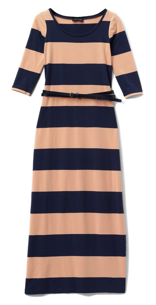 Sukienki w paski z Reserved (FOTO)