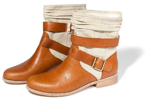 Wiosenno-letnie obuwie od Reserved (FOTO)