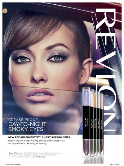 Halle Berry, Olivia Wilde i Emma Stone w kampanii Revlon