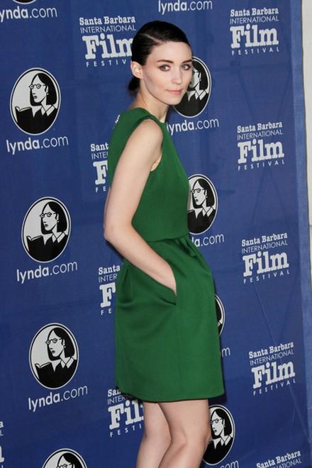 Shailene Woodley vs. Rooney Mara? (FOTO)