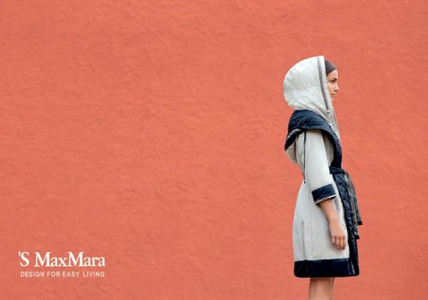 Kolekcja 'S MaxMara Wiosna/Lato 2012