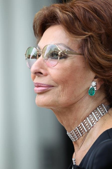 Gwiazdy w okularach korekcyjnych (FOTO)