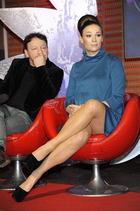 Sonia Bohosiewicz maskuje brzuszek (FOTO)
