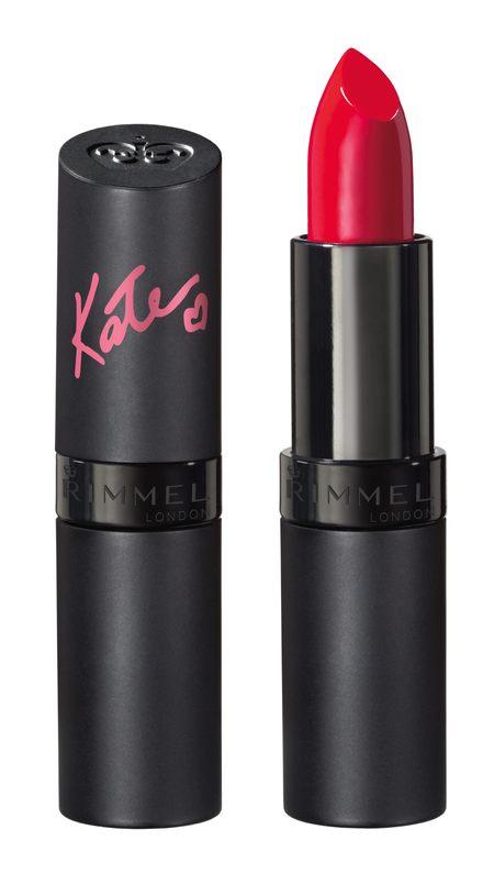 Wiosenna kolekcja Rimmel stworzona przez Kate Moss
