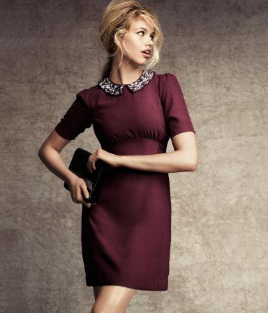 Najmodniejsze propozycje na jesień od H&M (FOTO)