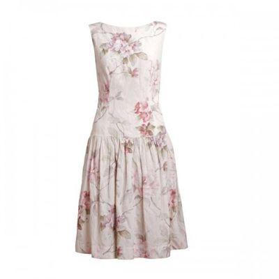 Wiosenne sukienki w kwiatki (FOTO)