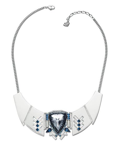 Nowe modele biżuterii Swarovski (FOTO)
