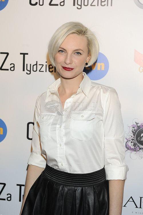 Sylwia Gliwa pożegnała blond (FOTO)