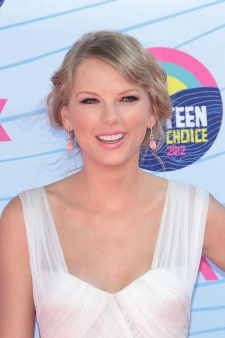 Taylor Swift na Teen Choice Awards (FOTO)