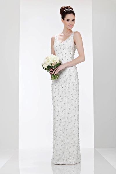 Suknie ślubne Theia na wiosnę i lato