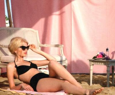 Daphne Groeneveld twarzą marki Dior (FOTO)