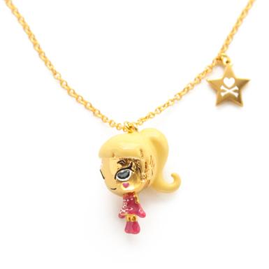 Tokidoki i Barbie dla nOir Jewelry (FOTO)