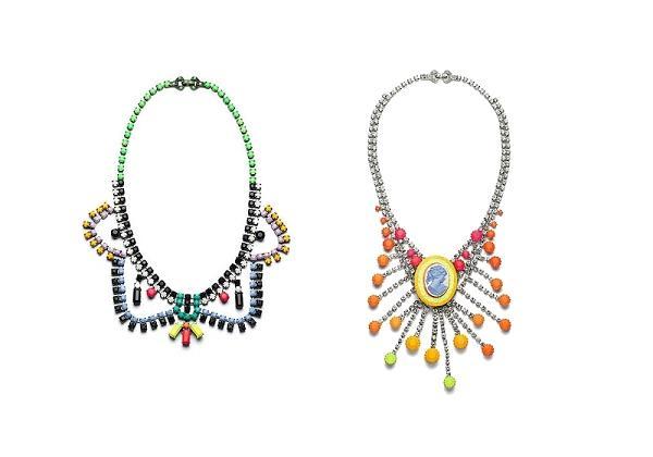 Tough Talk - nowa kolekcja biżuterii od Toma Binnsa