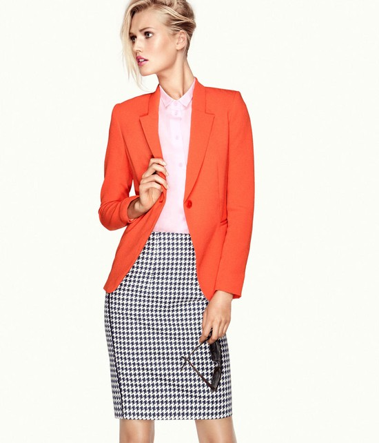 Toni Garrn dla H&M Trend Update (FOTO)