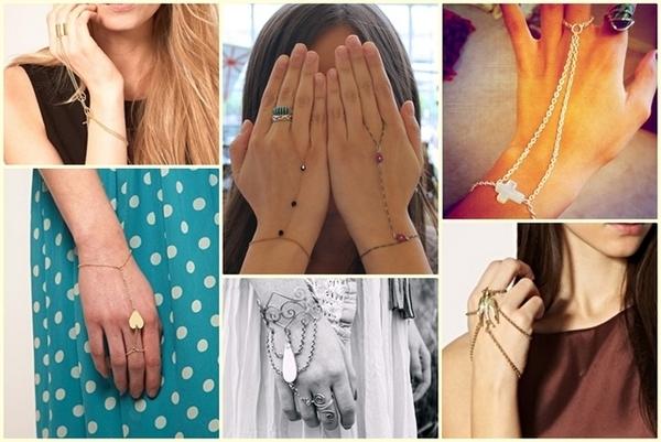 Zrób to sama: handpiece (FOTO)