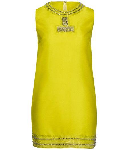 Wiosenny trend: neonowy żółty (FOTO)