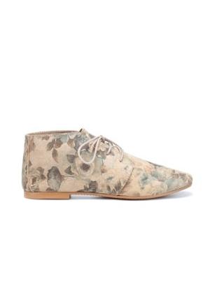 Wiosenne botki i kozaki z linii Zara TRF