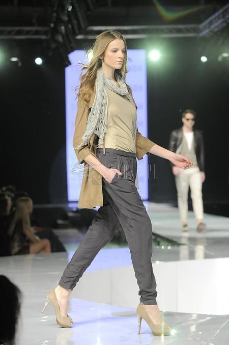 TruTrussardi Wiosna/Lato 2012