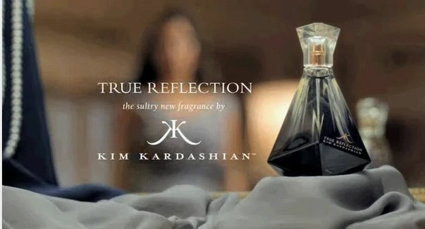 True Reflection - nowe perfumy od Kim Kardashian  (VIDEO)