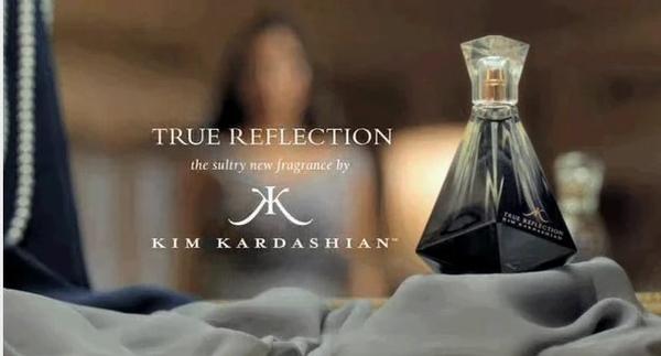 True Reflection - nowe perfumy od Kim Kardashian  (VIDEO)