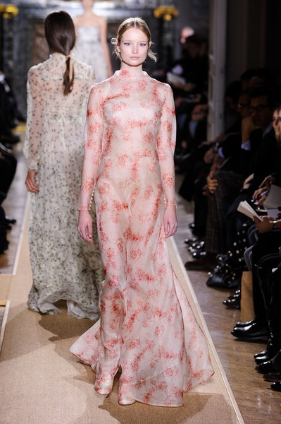 Florence Welch w Valentino Couture
