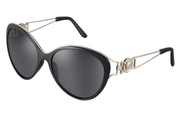 Okulary przeciwsłoneczne od Versace (FOTO)