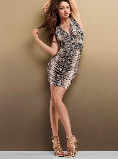 Victoria's Secret - kolekcja wiosna/lato 2012