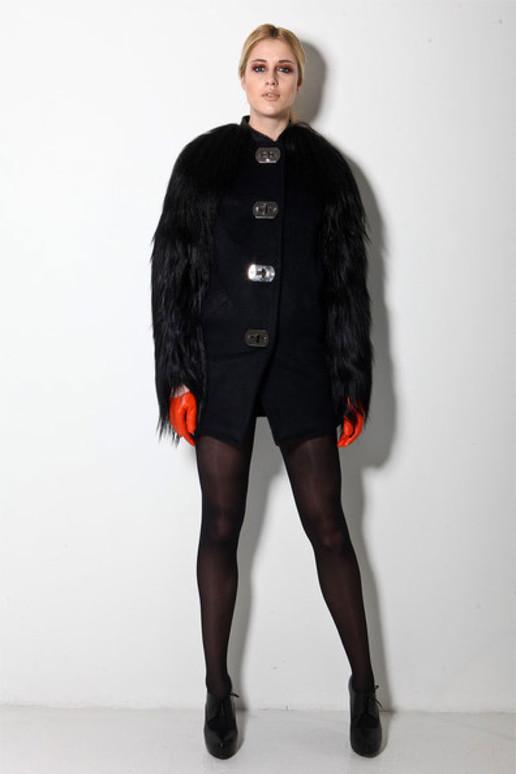 Viktor Luna - kolekcja jesień/zima 2012