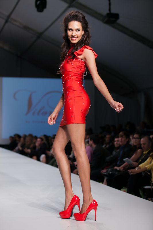 Seksowne i dziewczęce sukienki od marki Vilorija