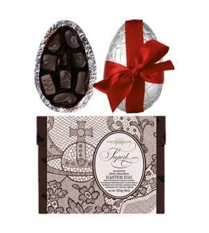 Świąteczna jajka od Vivienne Westwood (FOTO)